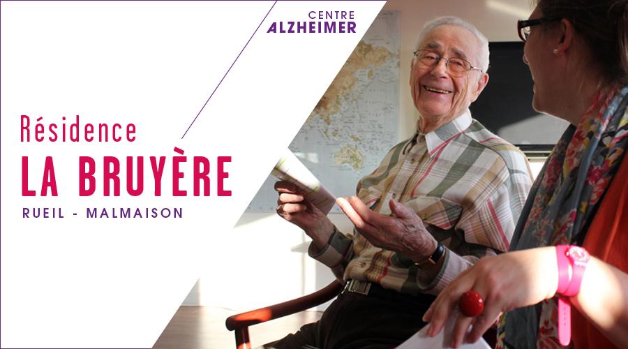 La Bruyère Centre Alzheimer