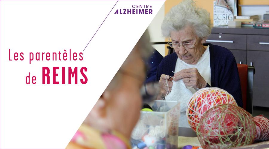 Les Parentèles de Reims