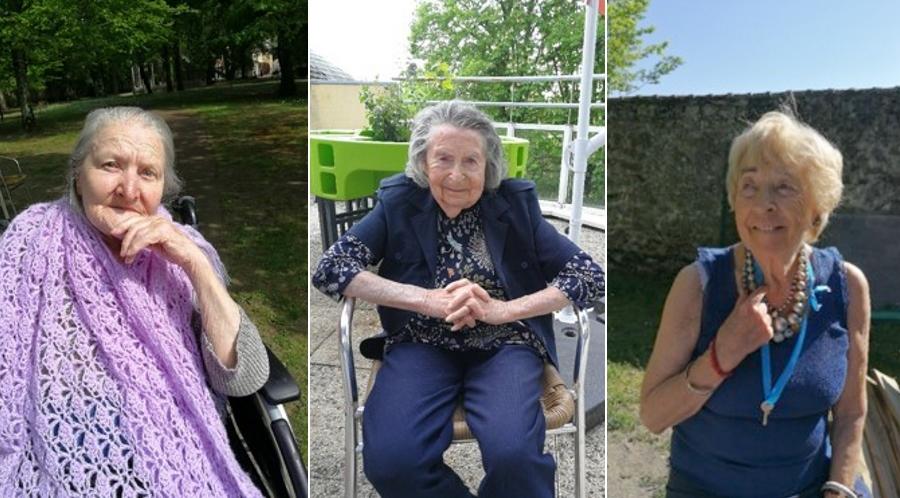 Groupe Almage - Repenser Alzheimer