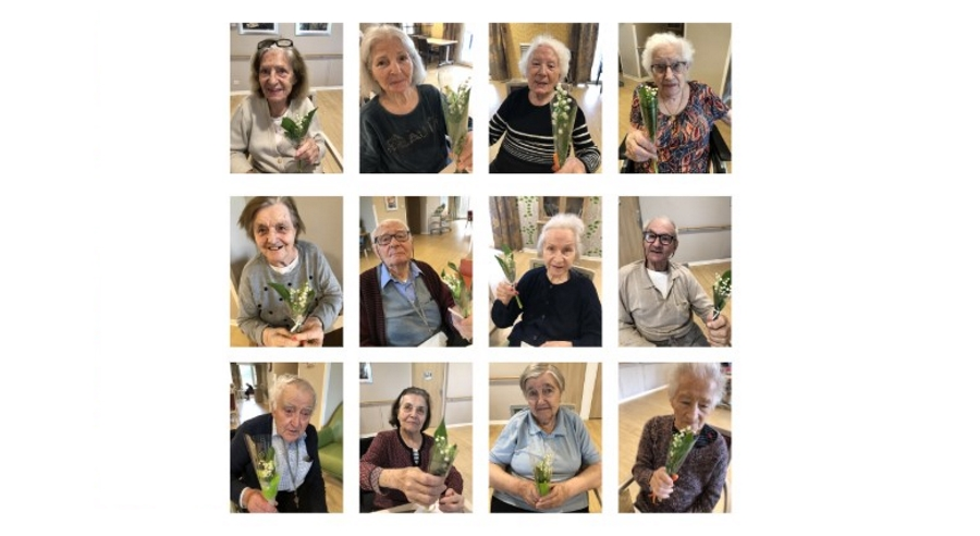 Groupe Almage - Repenser Alzheimer
