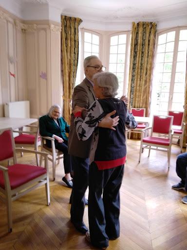 Ehpad Alzheimer Fontainebleau